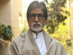 Big B Amitabh Bachchan Falls Ill Rajasthan During Thugs Hindostan Shooting