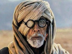 Amitabh Bachchan Amir Khan S Pics Leaked From Thugs Hindostan