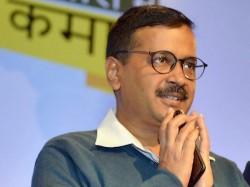 Kejriwal Apologises Gadkari On Defamation Case