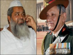 Aiudf Chief Badruddin Ajmal Proposed Meet General Bipin Rawat Over Party S Grown Up Issue