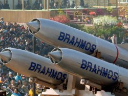 India Successfully Flight Tests Supersonic Cruise Missile Brahmos