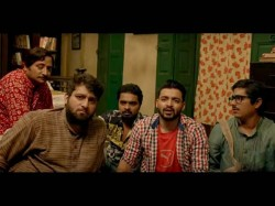 Movie Review Bengali Film Ka Kha Ga Gha