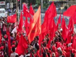 West Bengal State Cpm Starts Work Internet Tv Face Ruling Party Centre State