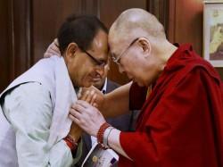 Centre Asks Secretaries Heads Government Departments Skip Dalai Lama Events