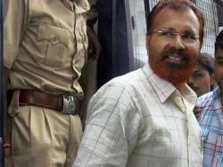 Dg Vanzara Claims Narendra Modi Interrogated Ishrat Jahan Case
