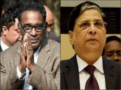 Let Full Court Discuss Government Interference Justice Chelameswar Writes Letter To Cji Dipak Misra