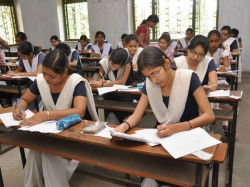 Higher Secondary Exam Starts Today Council Make Strong Vigil