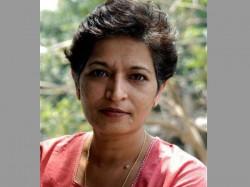 Sit Claims Gauri Lankesh Was Killed Live Bullets From Uttar Pradesh