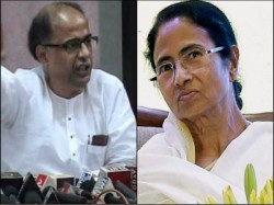 Cpm Leader Gautam Deb Has Insinuated Cm Mamata Banerjee