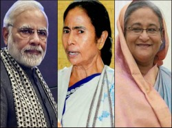 Pm Will Be On Bangladesh Visit India Keen Complete Teesta Deal With Mamata Banerjee S Nod