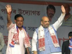 Bjp Will Win Tripura Says Himanta Biswa Sarma