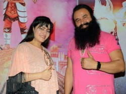 Honeypreet May Get Life Term Here Is The Details