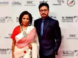 Irrfan Khan S Wife Sutapa Sikdar S Facebook Post Sends Reply To All Rumors