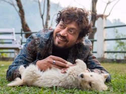 Irrfan Khan Issues Statement About His Dieases Says It Is Neuroendocrine Tumor