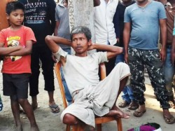 Jalpaiguri Man Returns Home After His Cremation Has Done His Sons