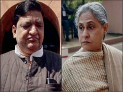 Naresh Agrawal Attacks Jaya Bachchan After Joining Bjp