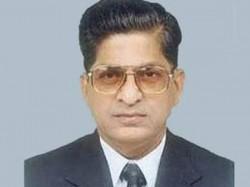 Karnataka Lokayukta Justice Vishwanath Shetty Stabbed