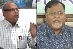 Partha Chatterjee Gives Warning Secondary Board On Question Issue