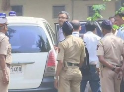 Journalist Works As Middle Man The Inx Media Deal Claims Cbi