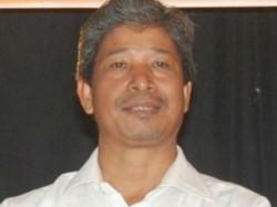 Tripura Fisheries Minister Cpim Candidate Khagendra Jamatia Dies Of Cancer