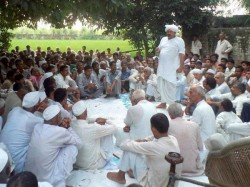 Supreme Court Declares It Illegal Khap Panchayats Stall Marriages Consenting Adults
