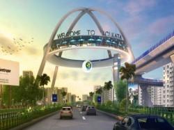 Kolkata Gate Be Thrown Open Before Poila Boisakh At New Town