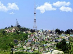 West Bengal Government Has Plans Develop Kurseong As An Educational Hub