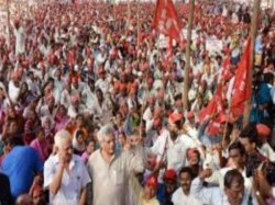 Several Leaders Name Come Front After The End Successful End Long March Krishak Sabha