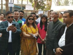 Meghalaya Assembly Set Be Hung Congress Doesn T Want Repeat Goa Mistake