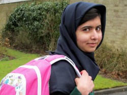 Malala Yousafzai Returns Pakistan First Time Since Taliban Shooting