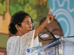 Mamata Banerjee Gives Investment Message Hill Development Exchange For Peace