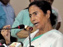 Mamata Banerjee Explains That Bjp S Tripura Win Oxygen Congress