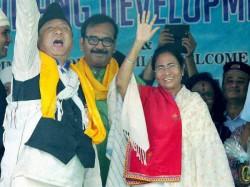List Development Under Mamata Banerjee Rule Darjeeling Hills Of West Bengal