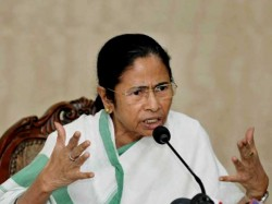 Mamata Banerjee Opposes Govt S Bid Sell National Jewel Air India