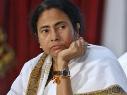 Cm Mamata Banerjee S Flight Can T Land Bagdograh Airport Bad Weather Condition