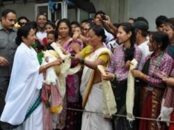 Chief Minister Mamata Banerjee Is Scheduled Go Darjeeling Industry