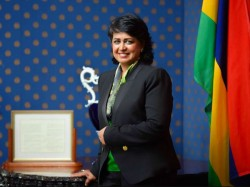 Mauritius President Resigne On Shopping Controversy