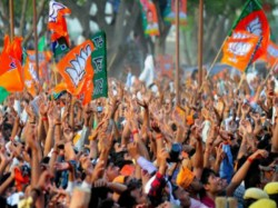 Npp Bjp Led Alliance Can From Government Meghalaya