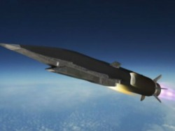 Hypersonic Missile Successfully Test Fires Russia