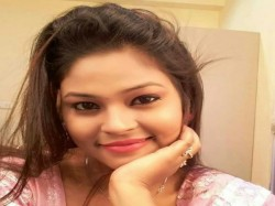 Un Natural Death A Tollywood Actress Moumita Saha