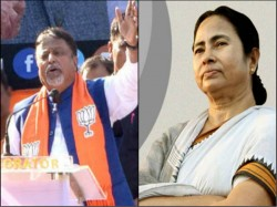 Mukul Roy Attacks Mamata Banerjee After Winning Tripura Election