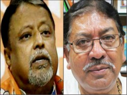 Mukul Roy Goes Hospital After Hearing About Somen S Illness In Delhi