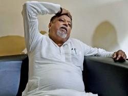 Mukul Roy Is No Bjp S Candidate List Rajya Sabha