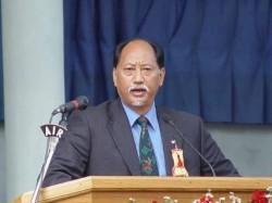 Npf Loses Heavily Bjp Set Form Govt Nagaland With Ndpp