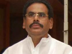 Aiadmk Chief Vk Sasikala S Husband M Natarajan Dies Chennai