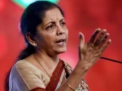 Government Will Bring Back Nirav Modi Mehul Choksi Says Nirmala Sitharaman