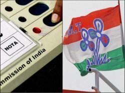 Mamata Banerjee S Party Trinamool Congress Gets Less Votes The Nota
