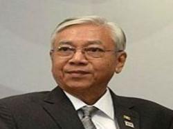 Myanmar S President Htin Kyaw Resigns