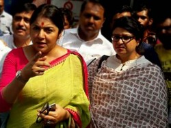 Mahila Morcha Leader Bjp West Bengal Priyanka Tibrewale Resigns From Her Post