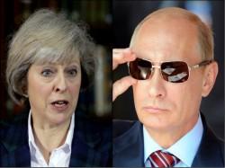Russia Expels 23 British Diplomats Reply Britain